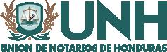 UNH | Unión de Notarios de Honduras | Sitio Oficial