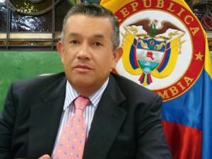 Dr. Alvaro Rojas Charry - Presidente de la CAAm
